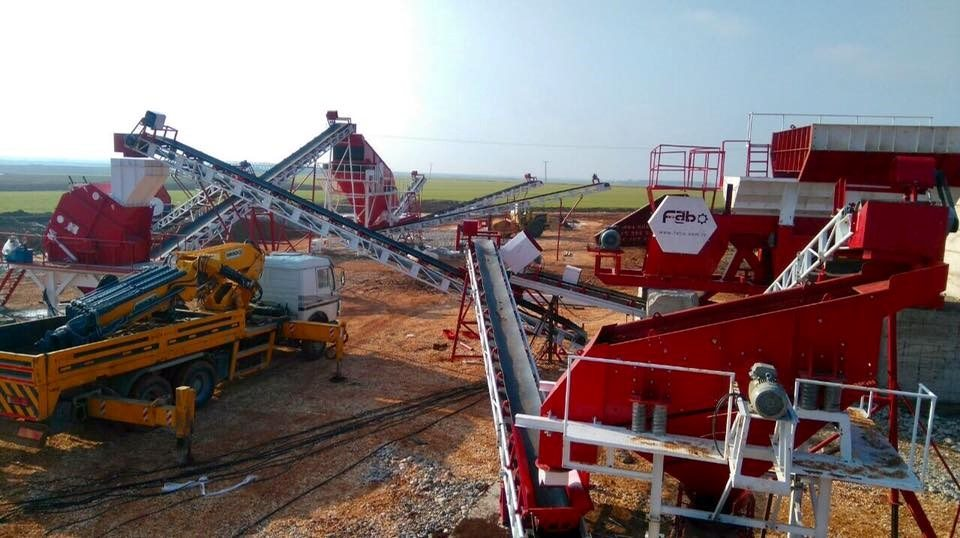crusher plant for sale philippines