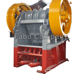 jaw crusher shaft