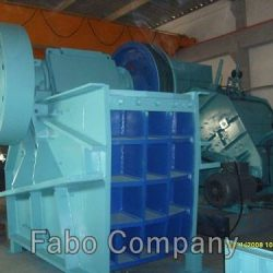 jaw crusher used for sale