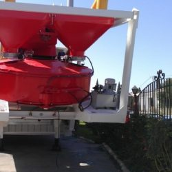 mobile concrete batching plant turkey