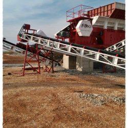 stone crusher plant budget