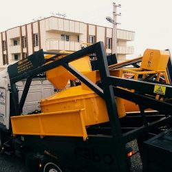 mobile concrete batching plant manufacturers