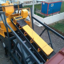 mobile concrete batching plant for sale in south africa