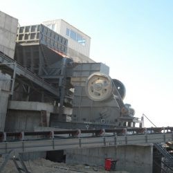 jaw crusher information