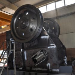 jaw crusher videos
