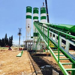 concrete batching plant brands
