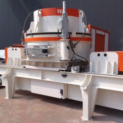 vertical shaft impactor for sale