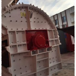 what is a impact crusher