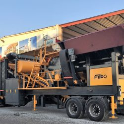 mobile crusher plant south africa