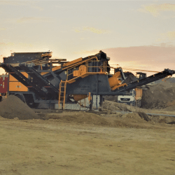 mobile sand washing plant for sale