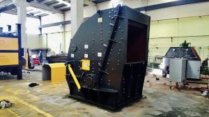 Primary Impact Crusher PDK-125