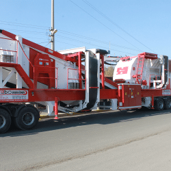 used mobile crushers for sale in south africa