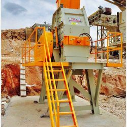 TK 100 Tertiary Crusher