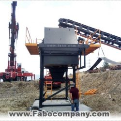 vibrating screen suppliers
