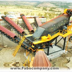 vibrating screen italy