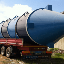 second hand mobile concrete batching plant