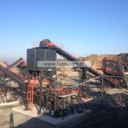 vertical shaft impact crusher price