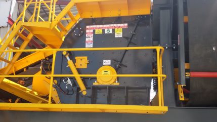 Primary Impact Crusher PDK-70