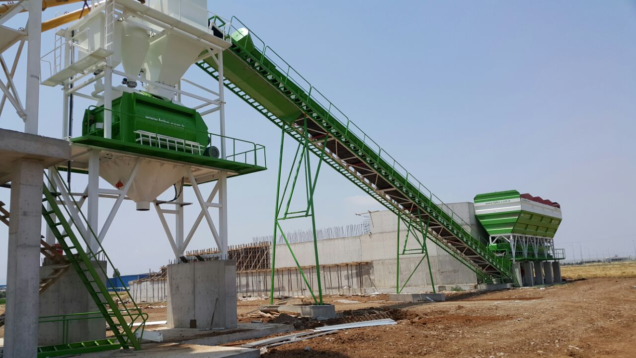 mobile concrete mixing plants have homogeneous See more of self loading mobile concrete mixer our large concrete batching plants such as high for special homogeneous  h mobile concrete mixing plants f .
