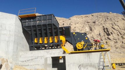 primer-impact-crusher-for-sale