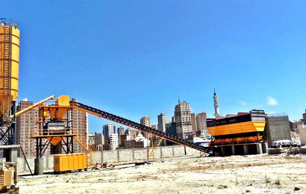egypt-concrete-batching-plant-