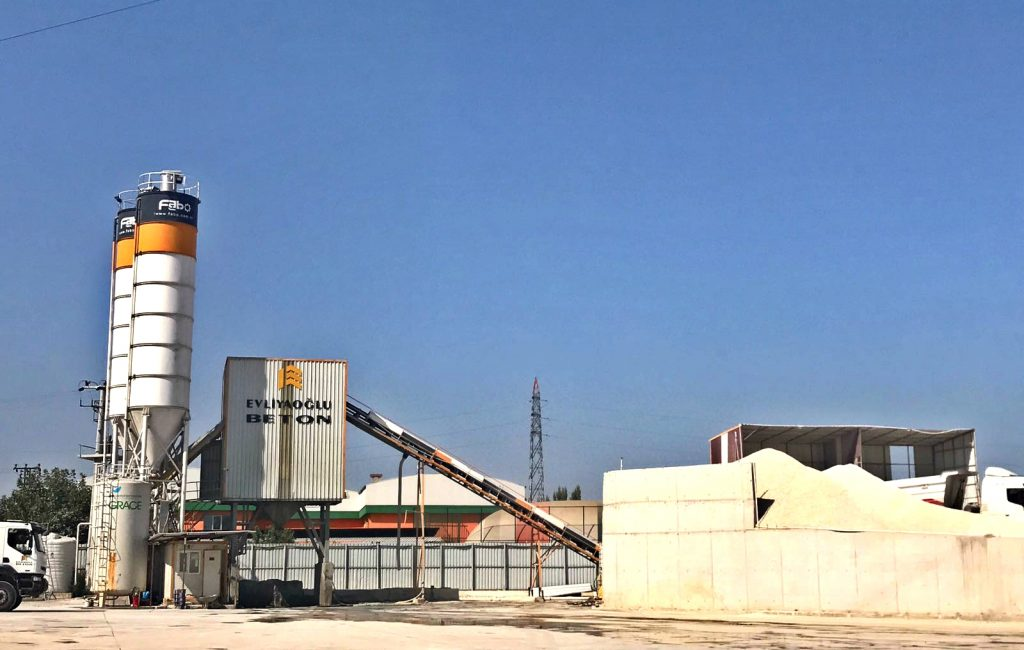powermix-130-stationary-concrete-batching-plant